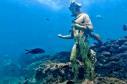 Baia: la Pompei sommersa, luglio 2020